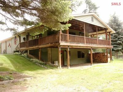 Naples Single Family Home For Sale: 79 Kootenai Trail Rd