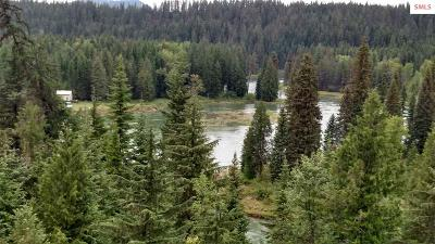 Priest River ID Single Family Home For Sale: $385,000