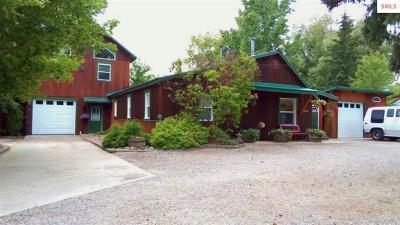 Sandpoint Multi Family Home For Sale: 1601 Main St.