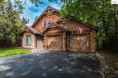 Dover Single Family Home For Sale: 11 Canoe Cove