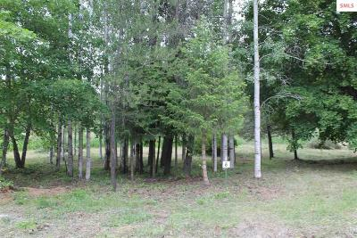 Sandpoint ID Residential Lots & Land For Sale: $29,500