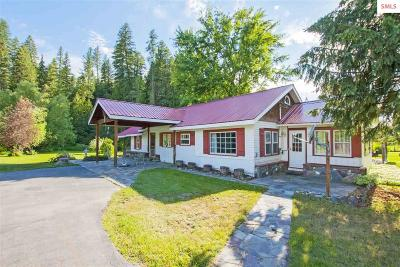 Naples ID Single Family Home For Sale: $269,900