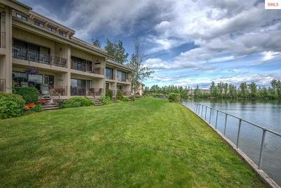 Sandpoint Condo/Townhouse For Sale: 301 Iberian Way Unit #129