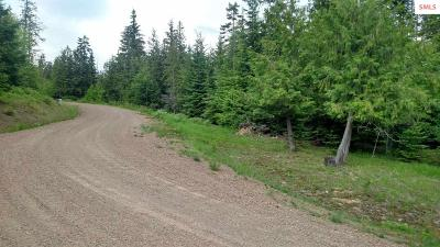 Clark Fork Residential Lots & Land For Sale: Lot 6 Sled Run