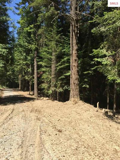 Priest River Residential Lots & Land For Sale: Lot 7 Sailors Lane