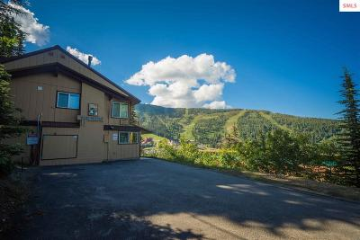 Sandpoint ID Condo/Townhouse For Sale: $109,900