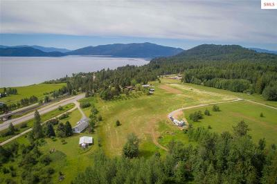 Sandpoint Residential Lots & Land For Sale: 67 Randall Drive