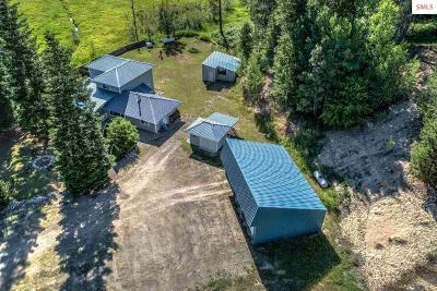 Cocolalla Single Family Home For Sale: 1284 Cocolalla Lp