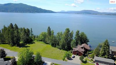Sandpoint Residential Lots & Land For Sale: Nna Whiskey Jack Circle