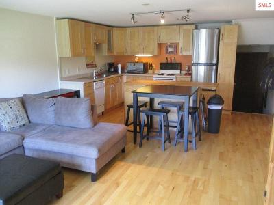 Sandpoint ID Condo/Townhouse For Sale: $220,000