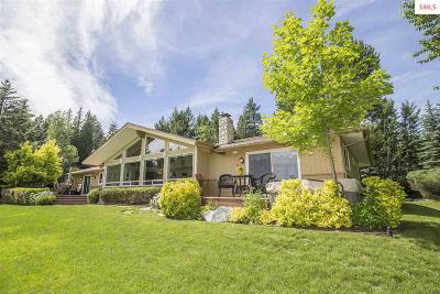 Sandpoint Single Family Home For Sale: 59 Nautical Way