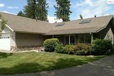 Sandpoint Condo/Townhouse For Sale: 1313 Westwood Lane