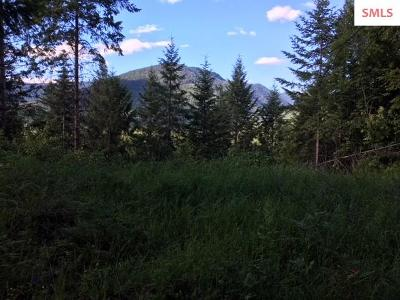Clark Fork Residential Lots & Land For Sale: Lot 10 Bear Claw Rd