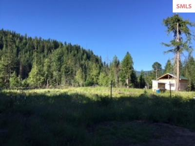 Priest River Residential Lots & Land For Sale: 324 Tungsten