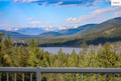 Cocolalla Single Family Home For Sale: 177 Rocky Ridge Road