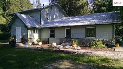 Naples ID Single Family Home For Sale: $255,000
