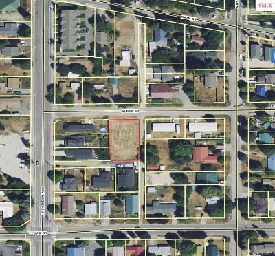 Sandpoint Residential Lots & Land For Sale: Alder