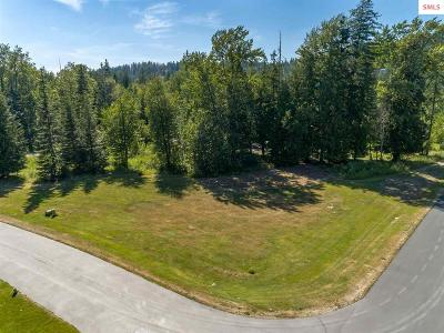 Sandpoint Residential Lots & Land For Sale: Nna Clubhouse Rd