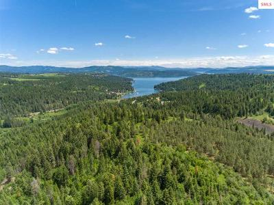 Residential Lots & Land For Sale: Nka Hwy 95