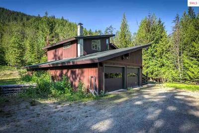 Hope Single Family Home Contingent W/Bump Clause: 1722 Trestle Creek