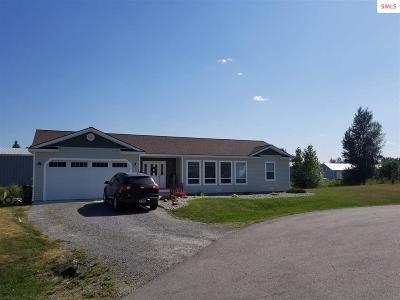 Kootenai Single Family Home For Sale: 602 McGhee Ct
