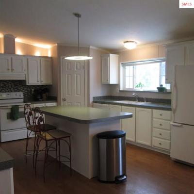 Sagle Single Family Home For Sale: 309 Remi Rd