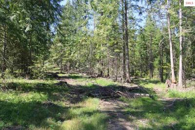 Sandpoint Residential Lots & Land For Sale: 3-11 Dream Haven Ln