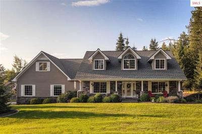Hayden Single Family Home For Sale: 3387 E Wildflower Ln