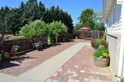 Sandpoint Single Family Home For Sale: 1518 Oak St