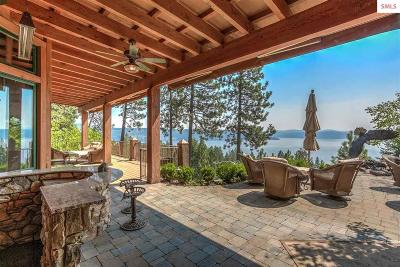 Coeur D'alene Single Family Home For Sale: 6378 W Onyx Circle