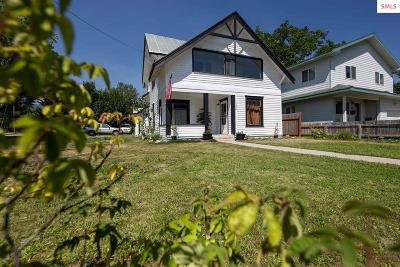 Sandpoint Multi Family Home For Sale: 1220 Superior Street