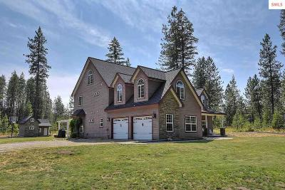 Newport Single Family Home For Sale: 151 Jade Dr