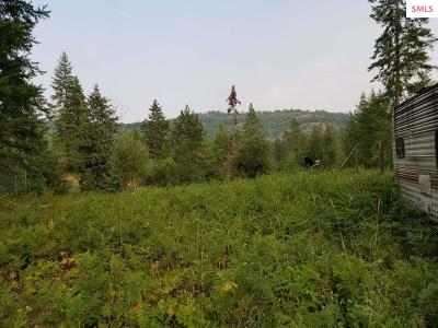 Sandpoint Residential Lots & Land For Sale: 871 Sitting Bull
