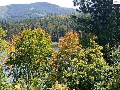 Priest River Residential Lots & Land For Sale: Highway 2