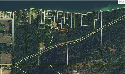 Priest River Residential Lots & Land For Sale: W Dufort