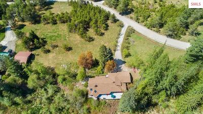 Sandpoint ID Single Family Home For Sale: $340,000