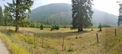 Residential Lots & Land For Sale: Nna Meadow Creek Road