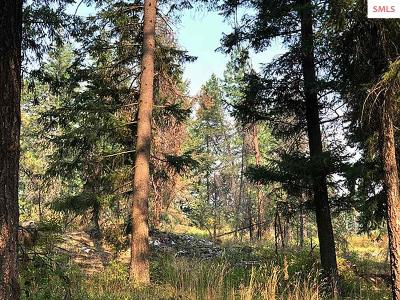 Bonners Ferry Residential Lots & Land For Sale: Nna Tamarack Dr