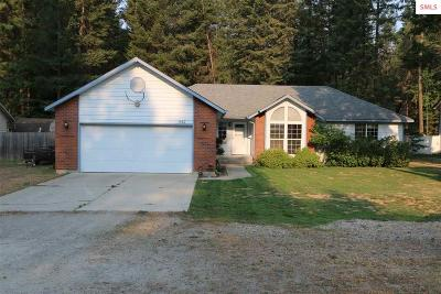 Newport Single Family Home Contingent W/Bump Clause: 540 Quail Loop