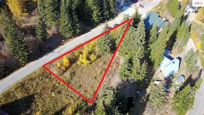 Mountainside, Schweitzer Residential Lots & Land For Sale: Nna Telemark Rd