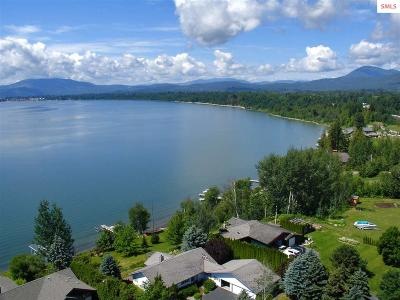 Sandpoint ID Single Family Home For Sale: $369,900