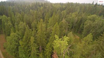 Sandpoint Residential Lots & Land For Sale: Nka La Teakmi ( Off Of Grouse Creek Rd )
