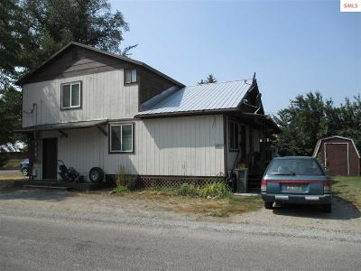 Priest River Multi Family Home For Sale: 180 Third St.