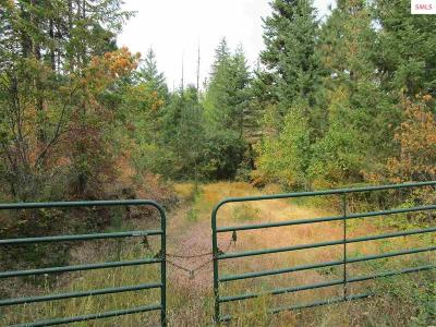 Cocolalla ID Residential Lots & Land For Sale: $329,000