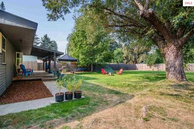 Sandpoint Single Family Home For Sale: 727 N Division Ave.