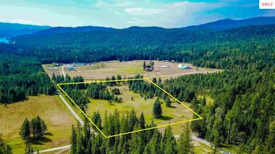 Sandpoint Residential Lots & Land For Sale: Nna Helen Thompson Rd