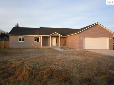Kootenai Single Family Home For Sale: 223 Brittany Loop