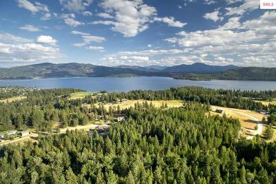 Sandpoint Residential Lots & Land For Sale: Nna Tudor Trail