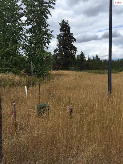 Priest River Residential Lots & Land For Sale: Nna (Lot 2) Bodie Ln.