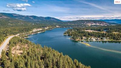 Sandpoint Residential Lots & Land For Sale: 20296 Hwy 2